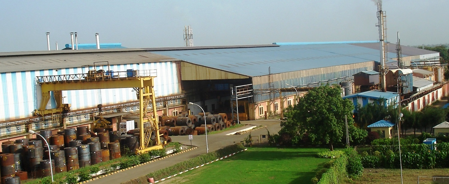 National Steel And Agro Industries Ltd